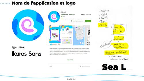 9_recherches logo Alexandre Saintlo
