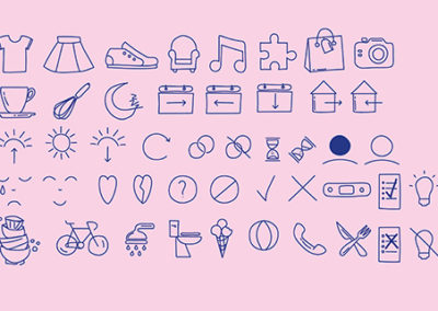 2DNG MARQUET pictogrammes